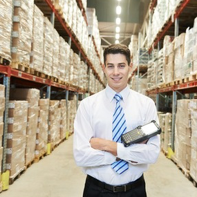warehouse-management